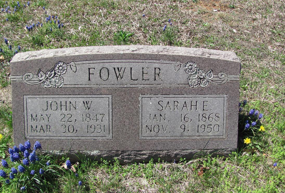 John Wesley Fowler