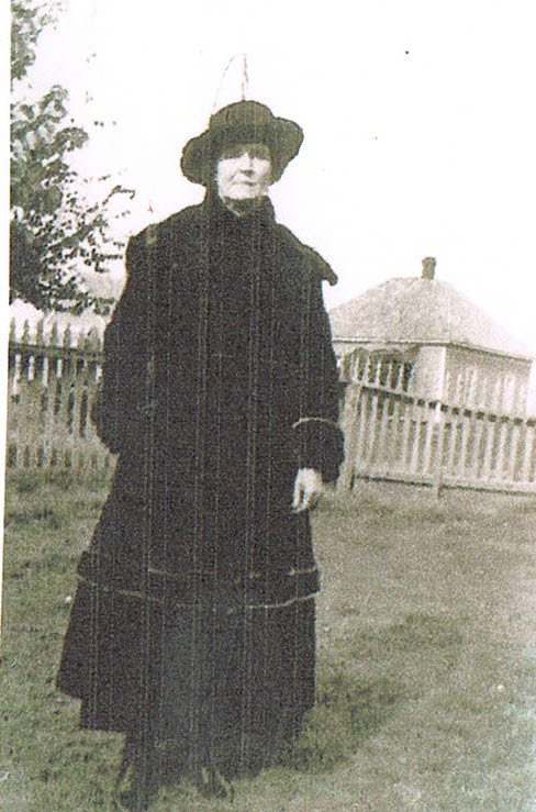 Ophelia Concord Dabbs