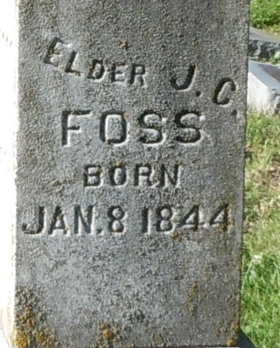 Cornelius Foss