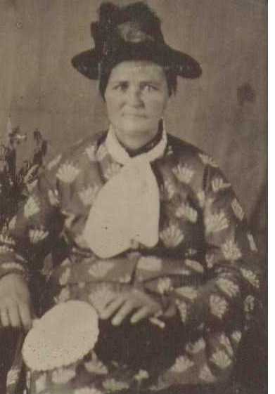 Catherine Bigby