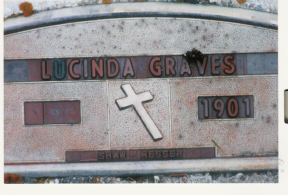 Lucinda Graves
