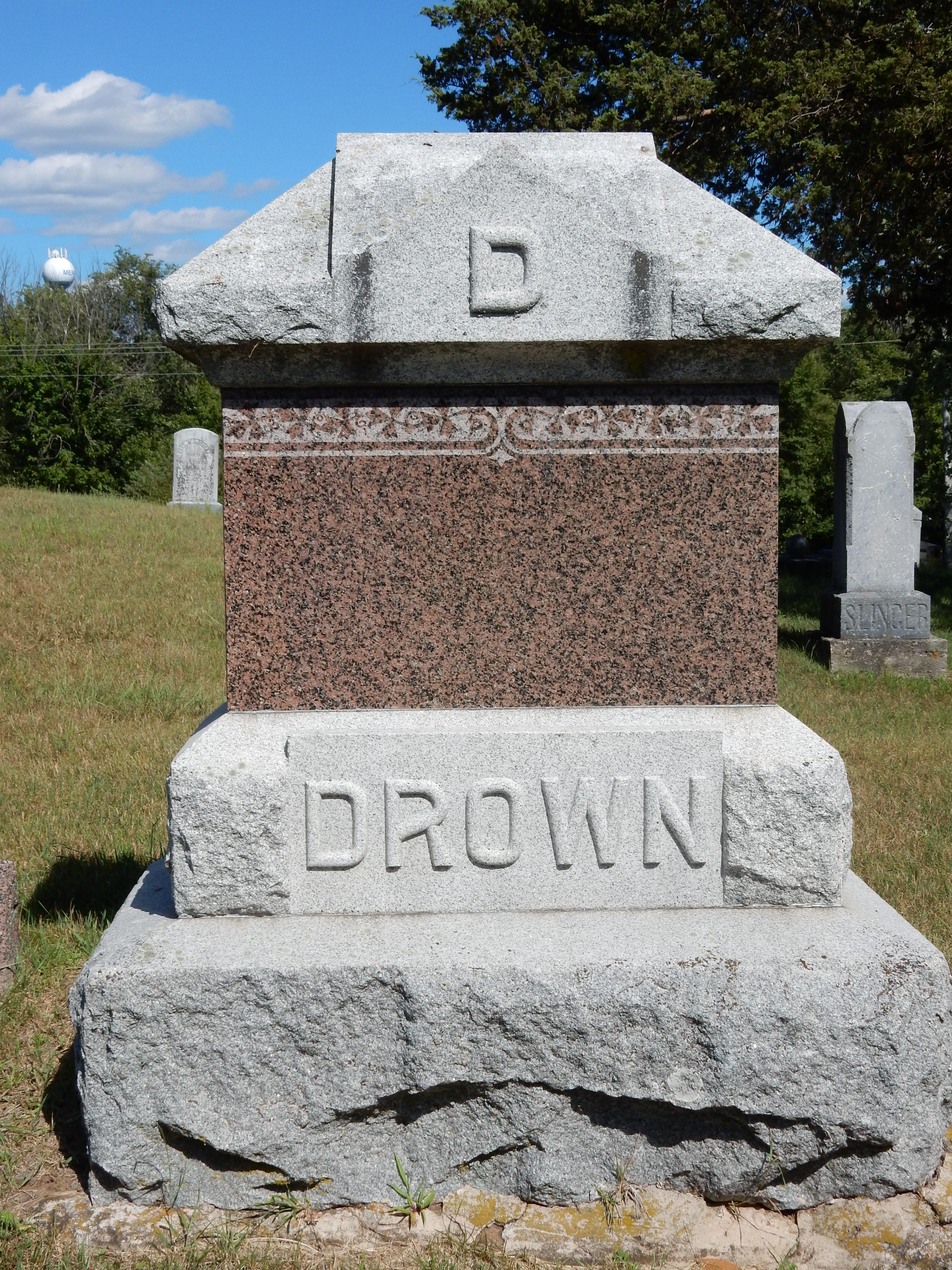 George Drown