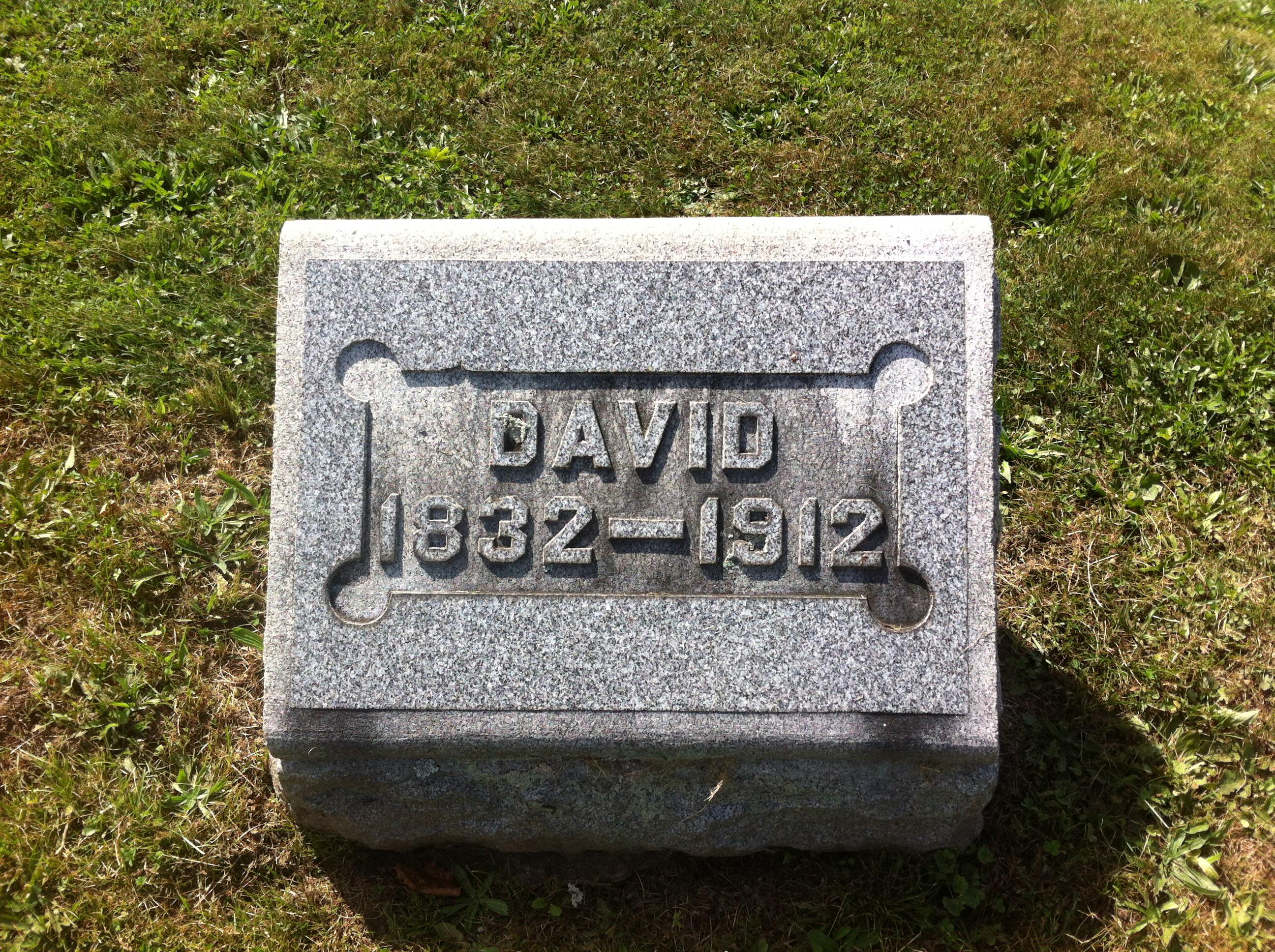 David Lichty
