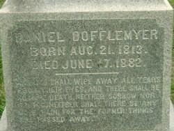 Daniel Dofflemyer