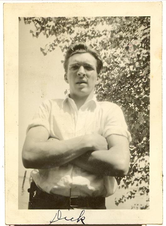 Albert John Alcock