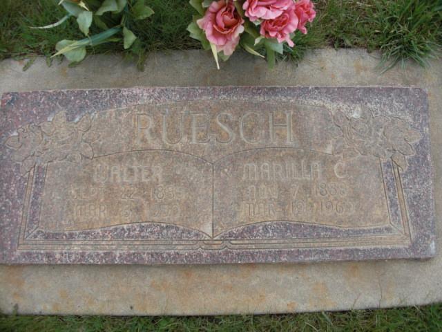 Walter Ruesch