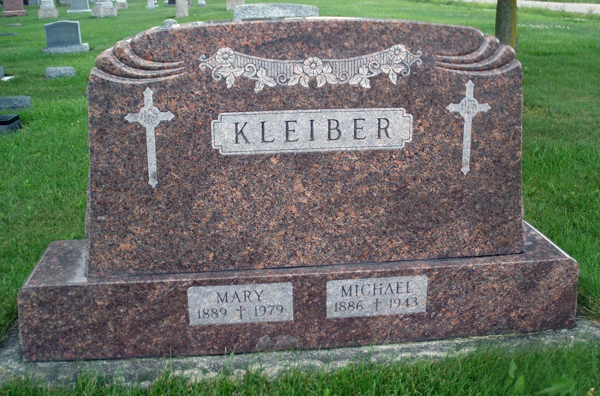 Michael Kleiber
