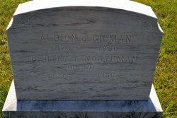 John Neddles Gilman