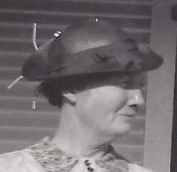 Inez Montgomery
