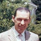 William Henry Schuler
