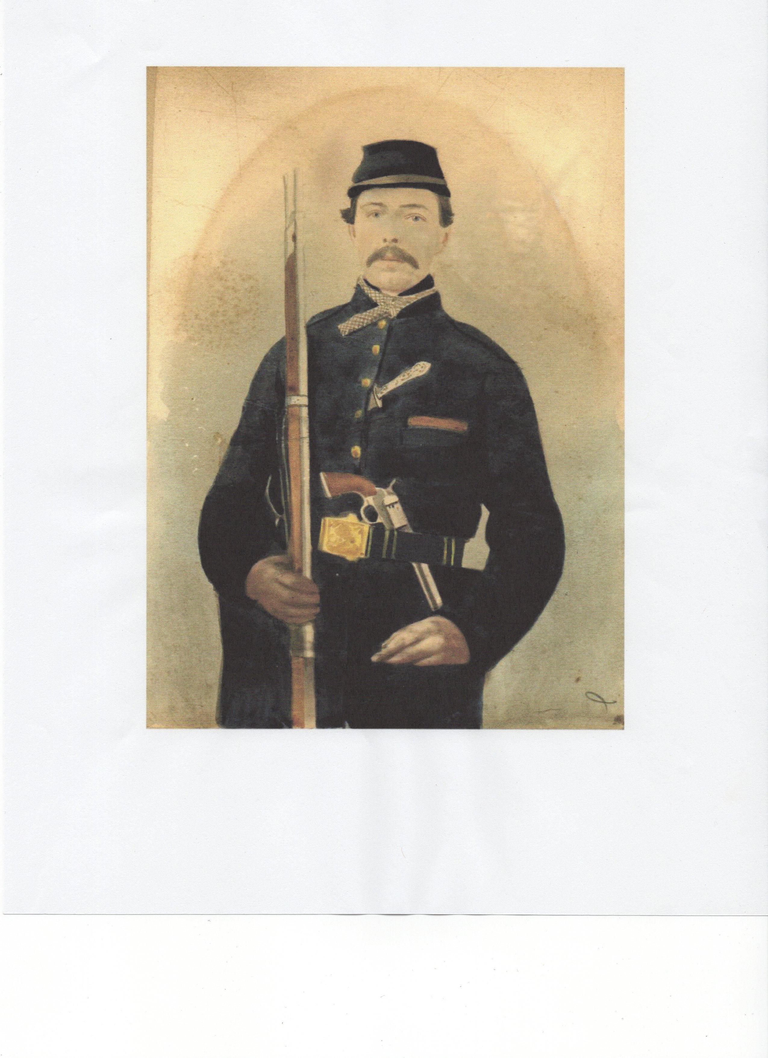 William Henry Temple