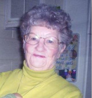 Annie Pearl Baker