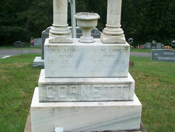 Wash Cornett