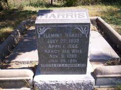 Fleming Harris