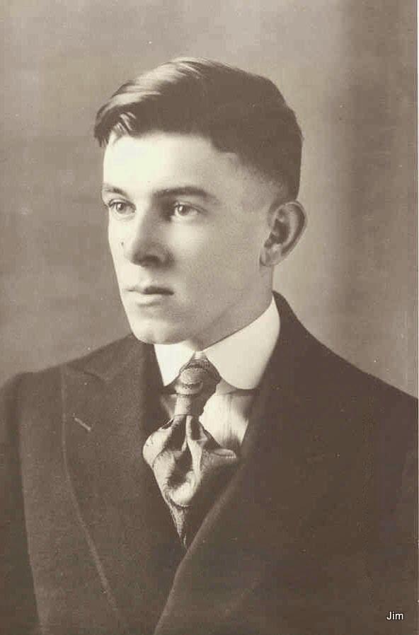 Claude Adolphus Walker