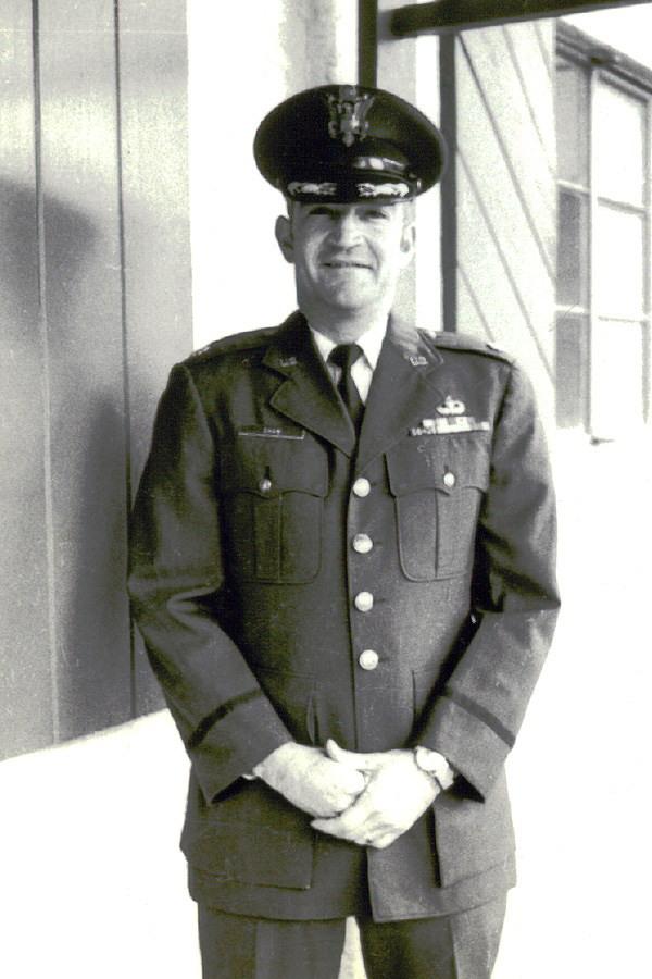 William Charles Shaw
