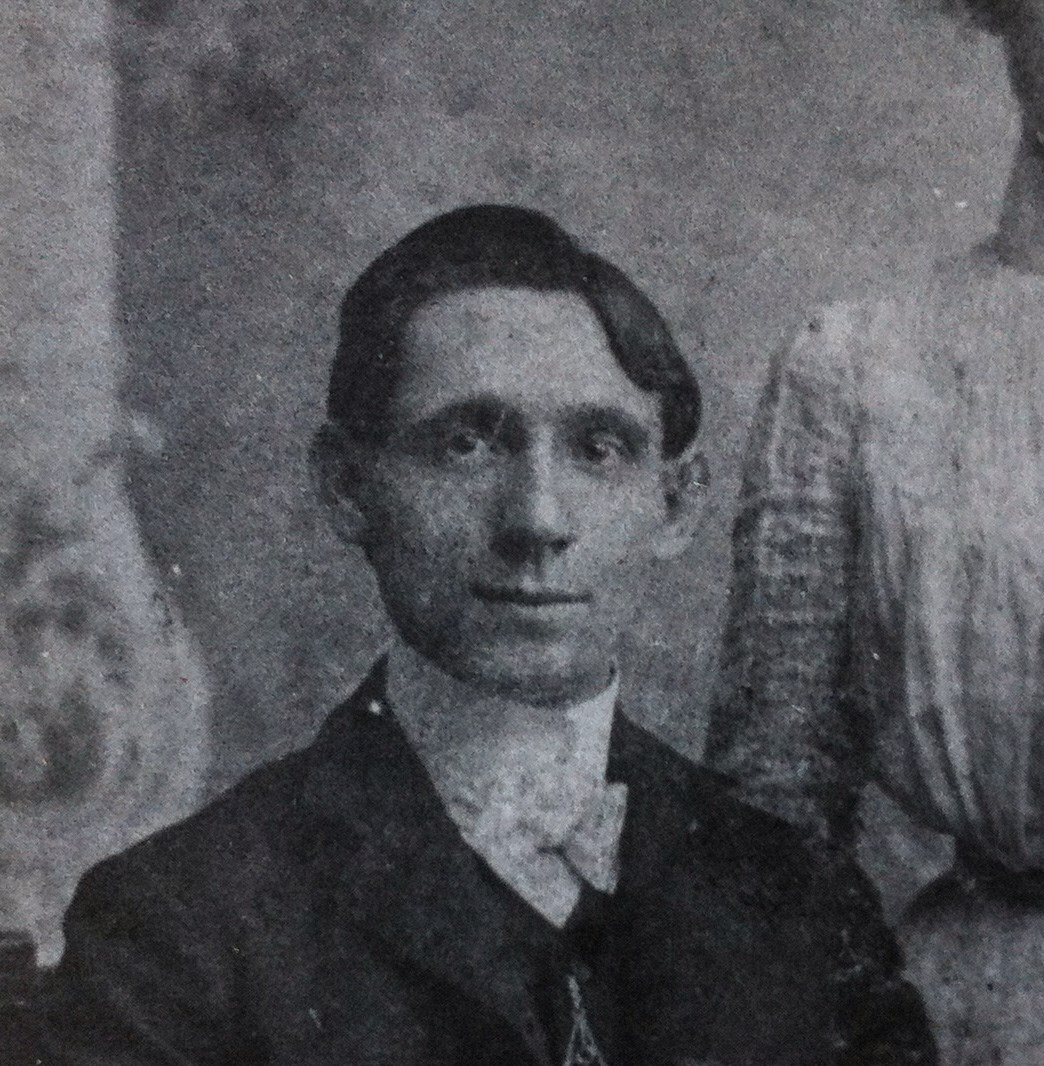 Harold Doyle