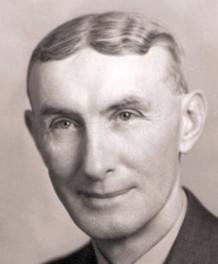 George Wm Grebey