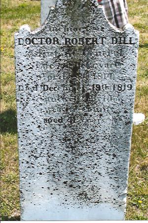 Robert Dill