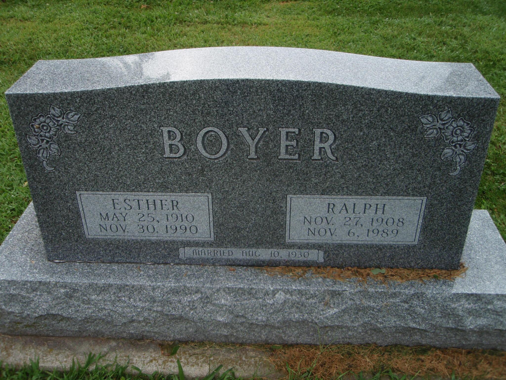 Nicholas Boyer