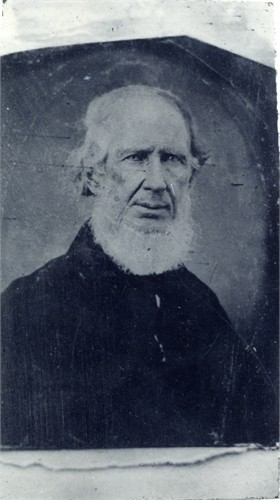 Walter De Winton