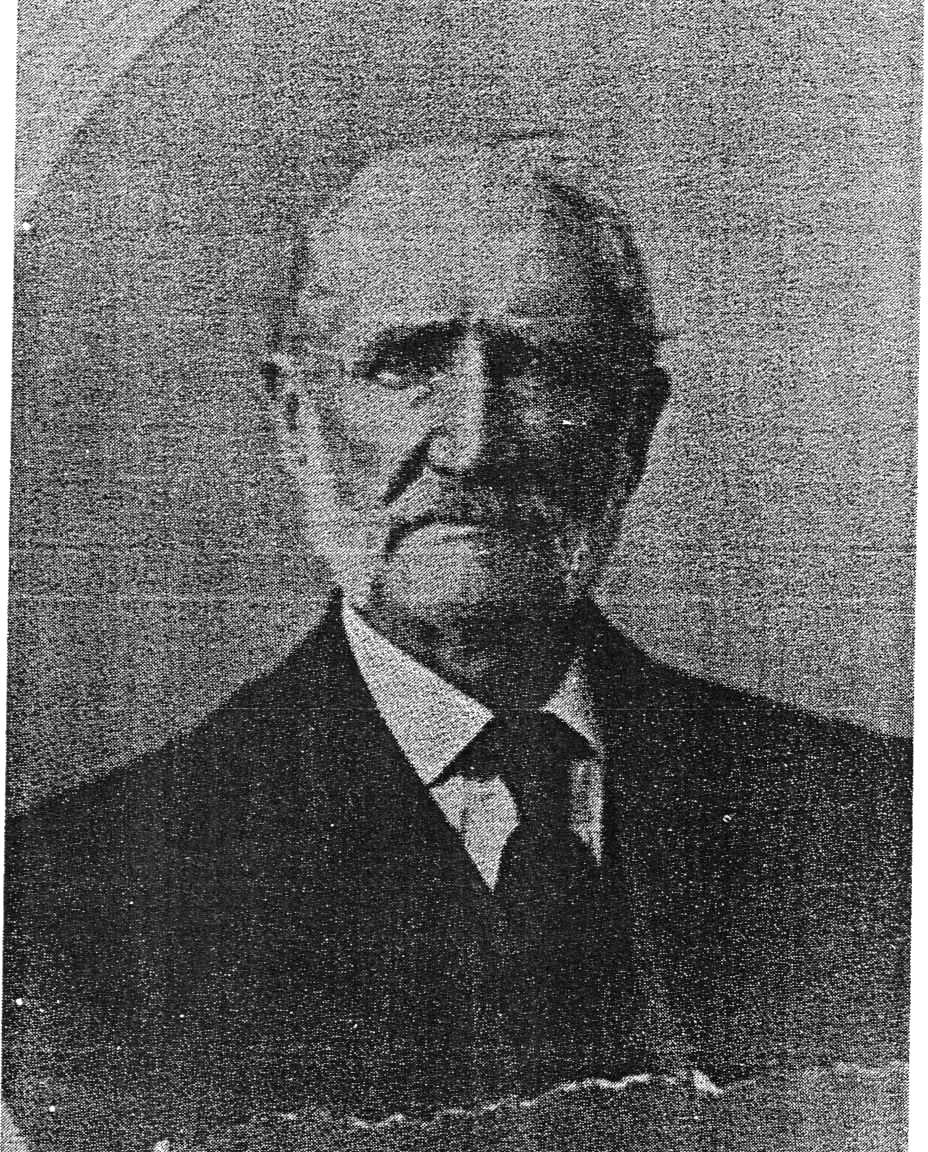 Archibald Binnie