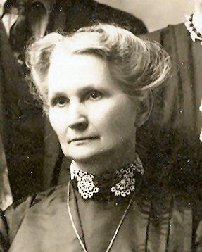 Cynthia Ann Todd