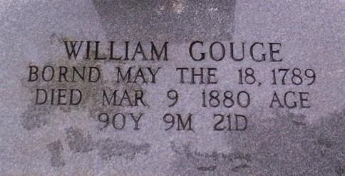 William Gouge