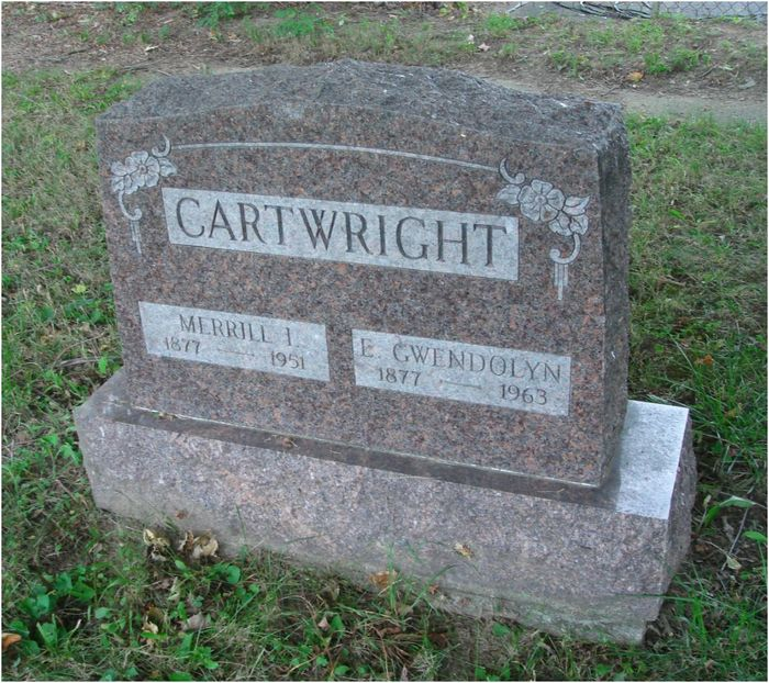Edith Cartwright