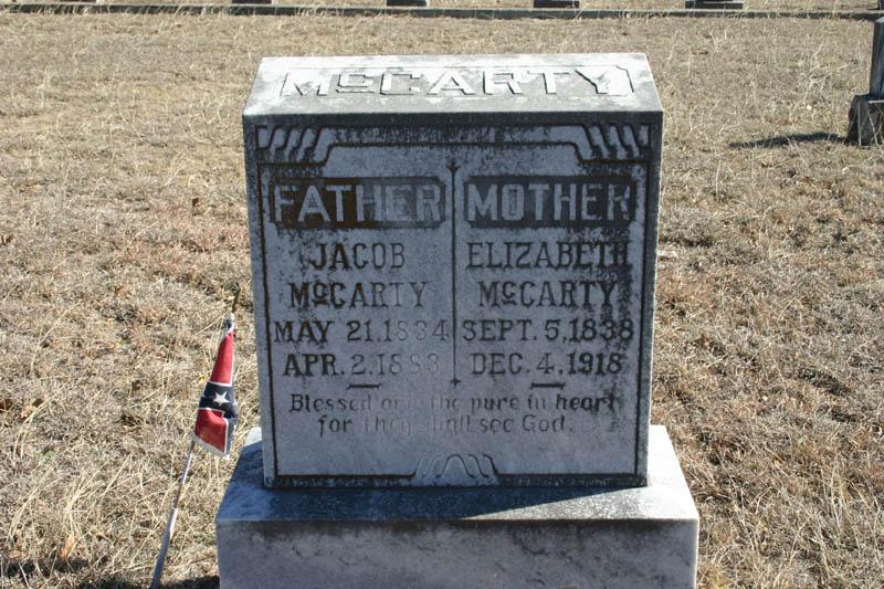 Jacob McCarty