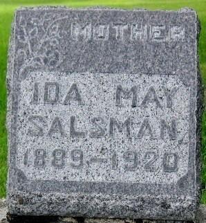 Ida Mae Williams