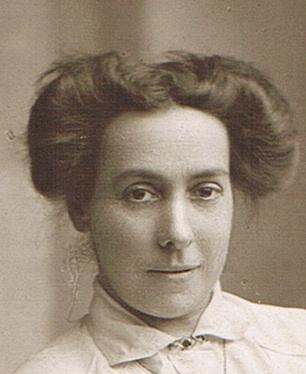 Florence Betteridge