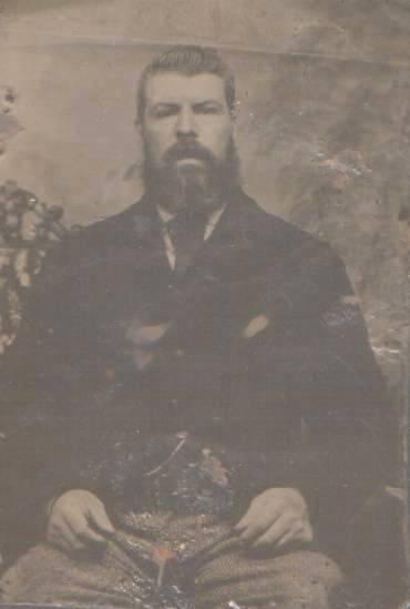 Thomas Jewell Mcalister