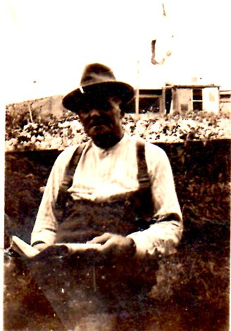 Henry John Parfitt