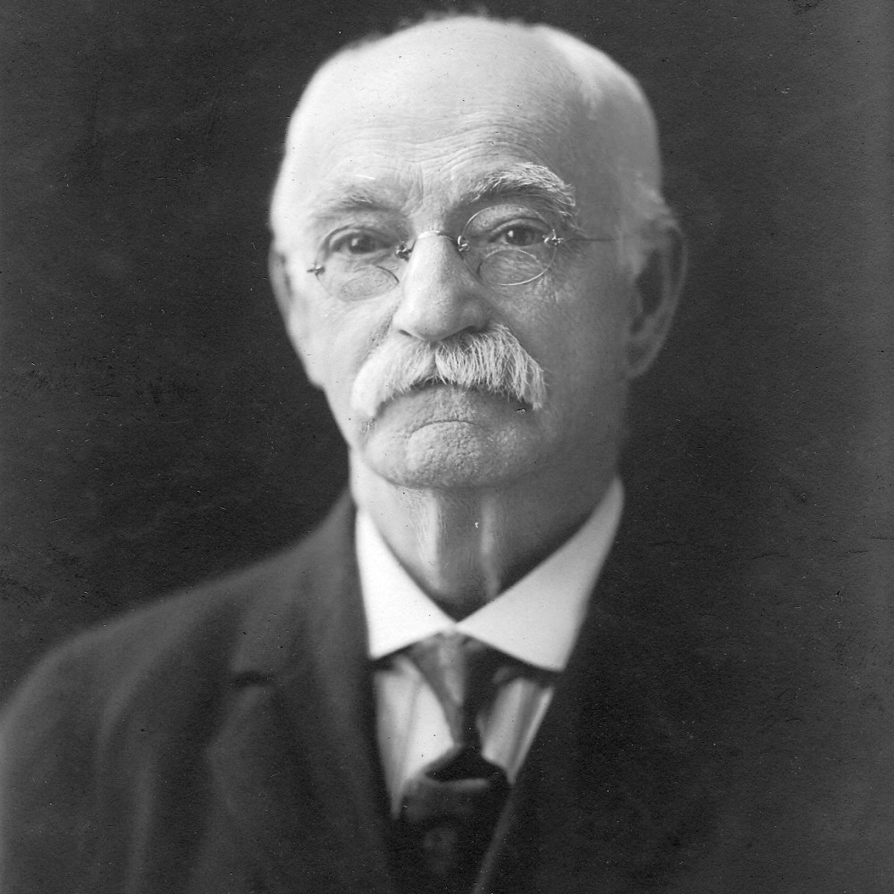 Frank Perkins Whitman