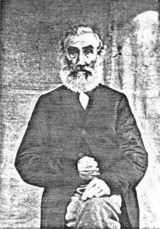 Samuel Shier