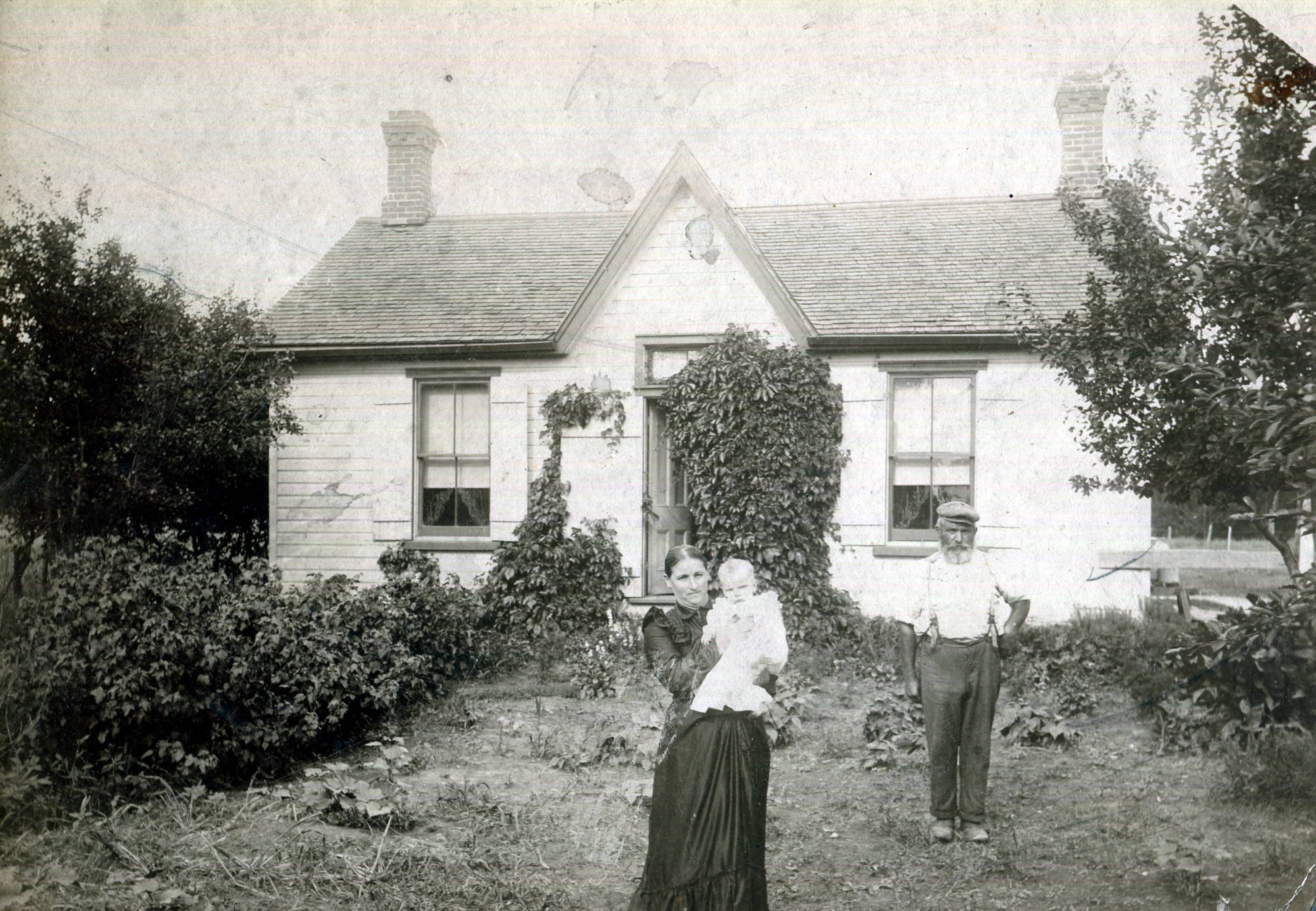 Annie Eliza Skinner