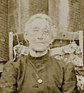 Jane Hester Hall