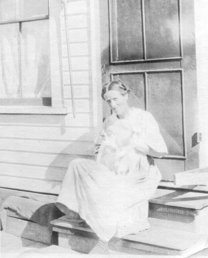 Martha Jane Lemon