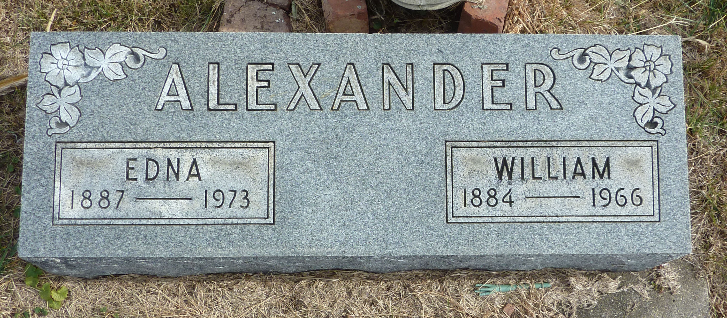 William Daniel Alexander