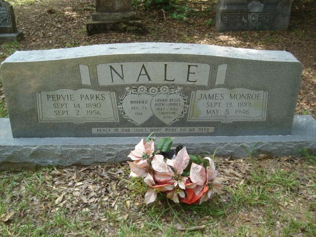 Shirley Mae Nale