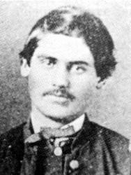 Jacob Parrott