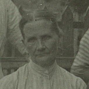 Emma Kristina Petersson