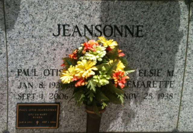 Paul Charles Jeansonne