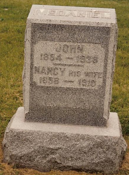 Nancy D Flinn