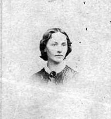 Jane E Douglas