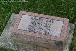 Karen Minton