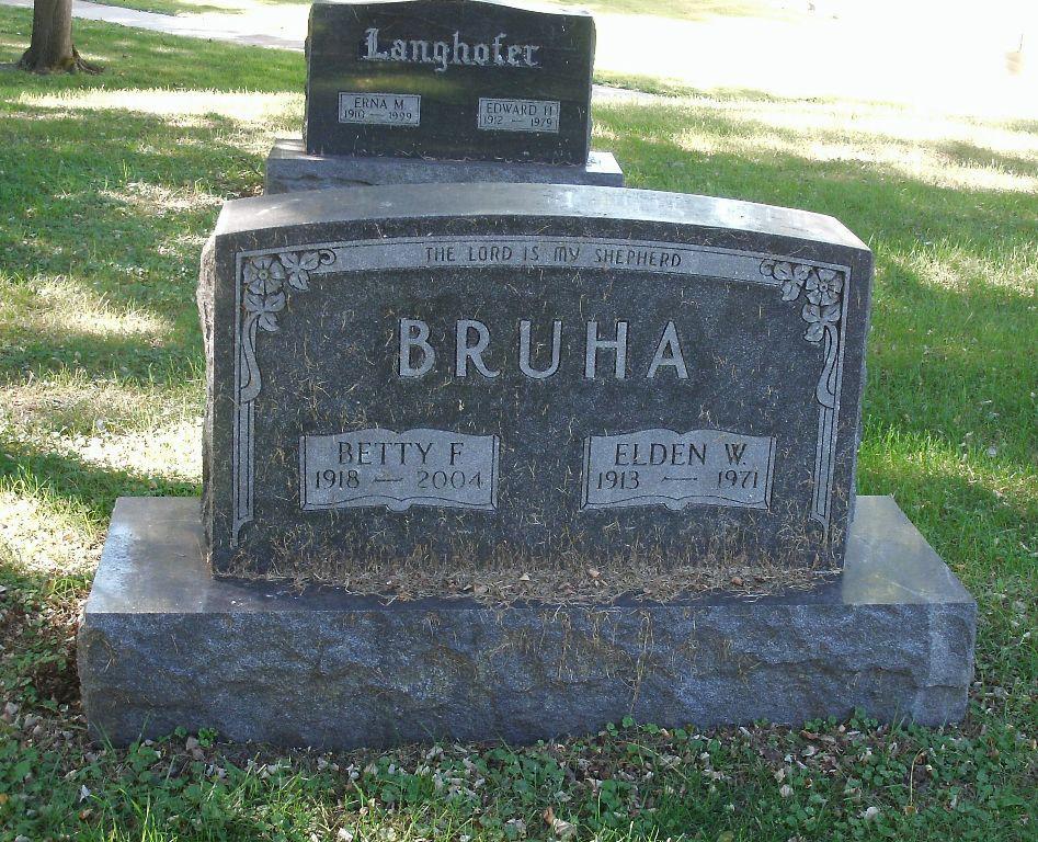 Wilma Lou Bruha