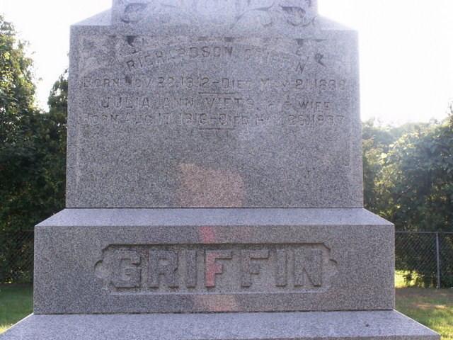 Rebecca Ann Griffin