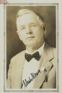 Claude Weaver